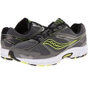 Saucony Men's Cohesion Running Shoe Size 8.5